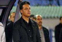 Photo of إيهاب جلال سعيد بالفوز على سموحة ونسعى وتحقيق طموحات النادي وحصد الألقاب والبطولات